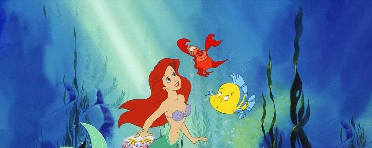 Movie Quotes from The Little Mermaid