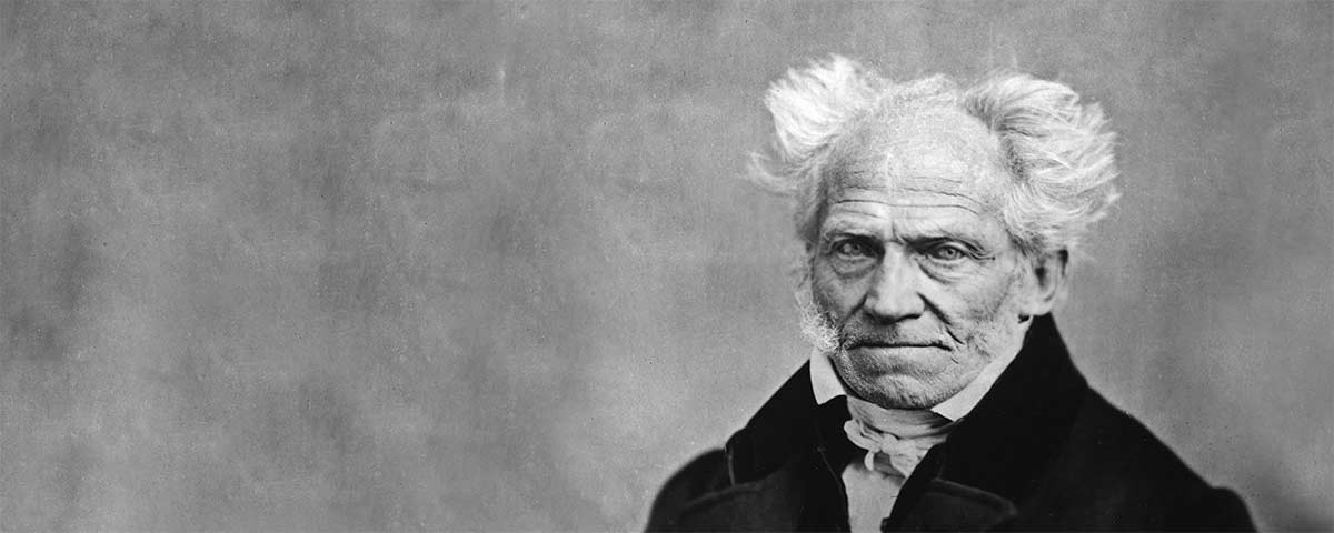 Quotes by Arthur Schopenhauer