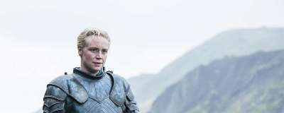 Quotes by Brienne of Tarth