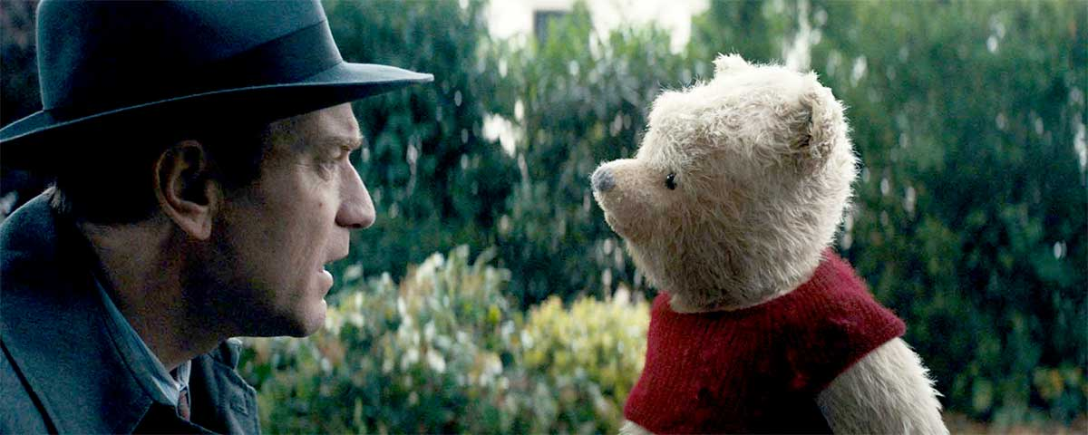 Movie Quotes from Christopher Robin