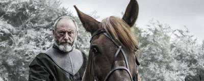 Quotes by Davos Seaworth