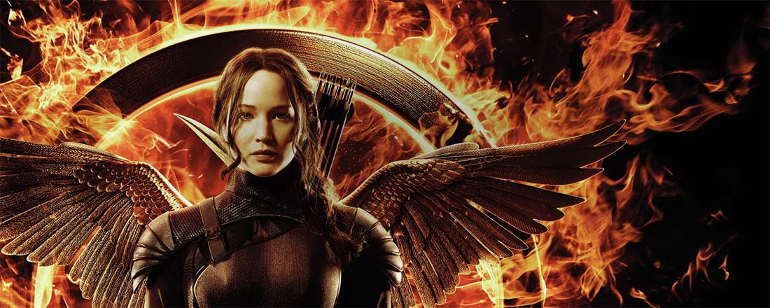 Movie Quotes from The Hunger Games