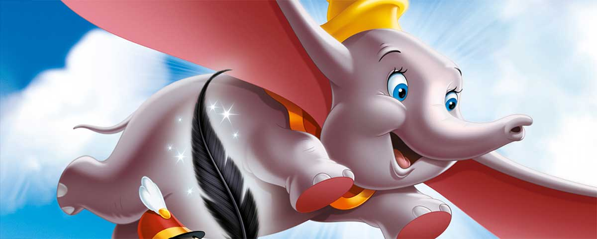 Movie Quotes from Dumbo