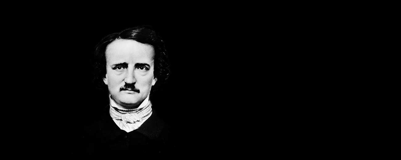 Quotes by Edgar Allan Poe