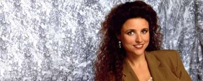 Quotes by Elaine Benes