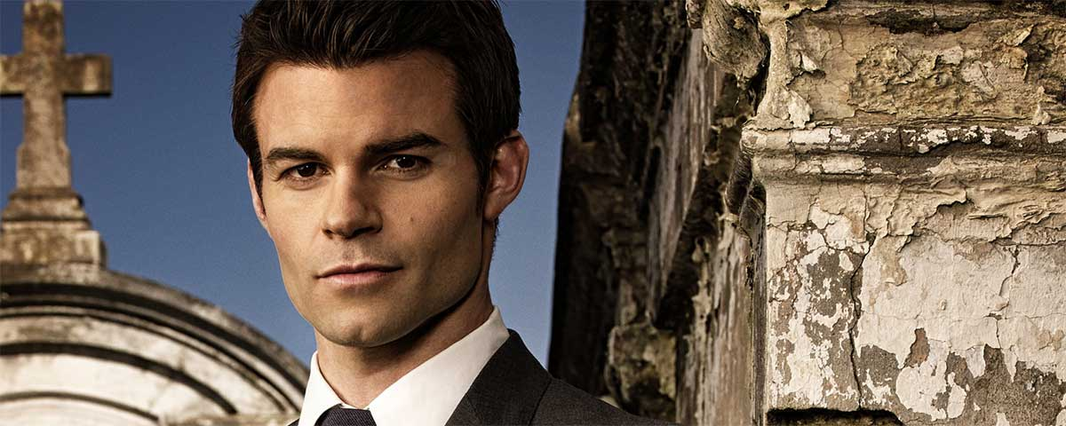 Quotes by Elijah Mikaelson