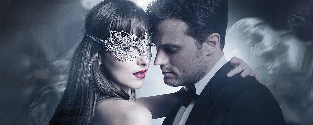 Movie Quotes from Fifty Shades of Grey