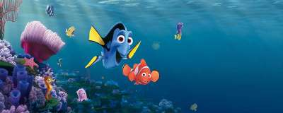 Quotes from Finding Nemo