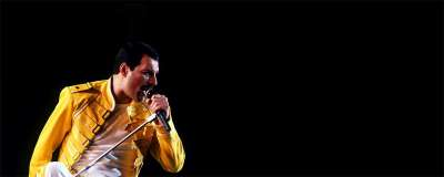 Quotes by Freddie Mercury