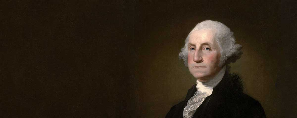 Quotes by George Washington