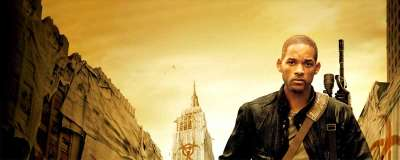 Quotes from I Am Legend