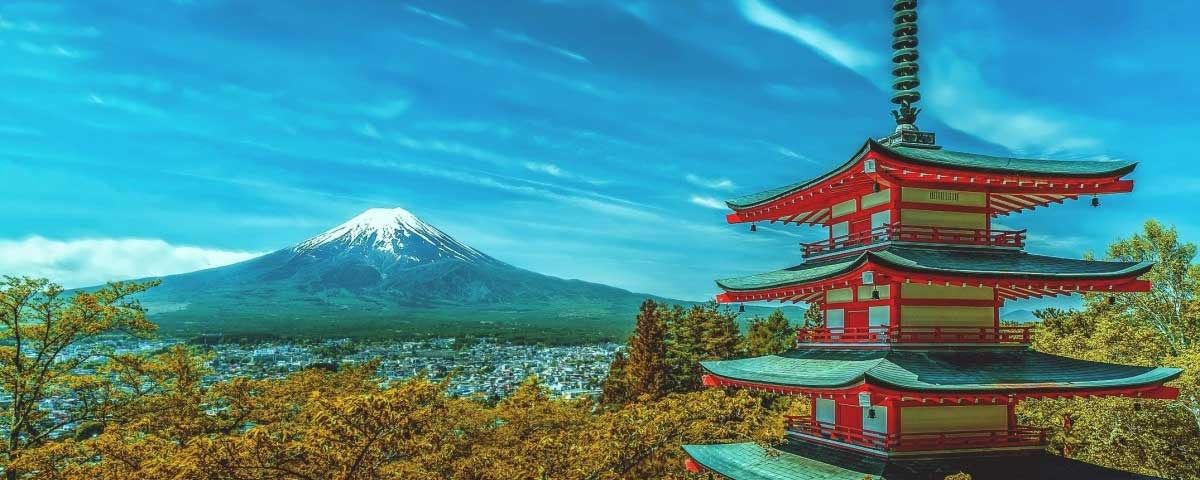 The best quotes about Japan