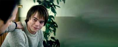 Quotes by Jonathan Byers