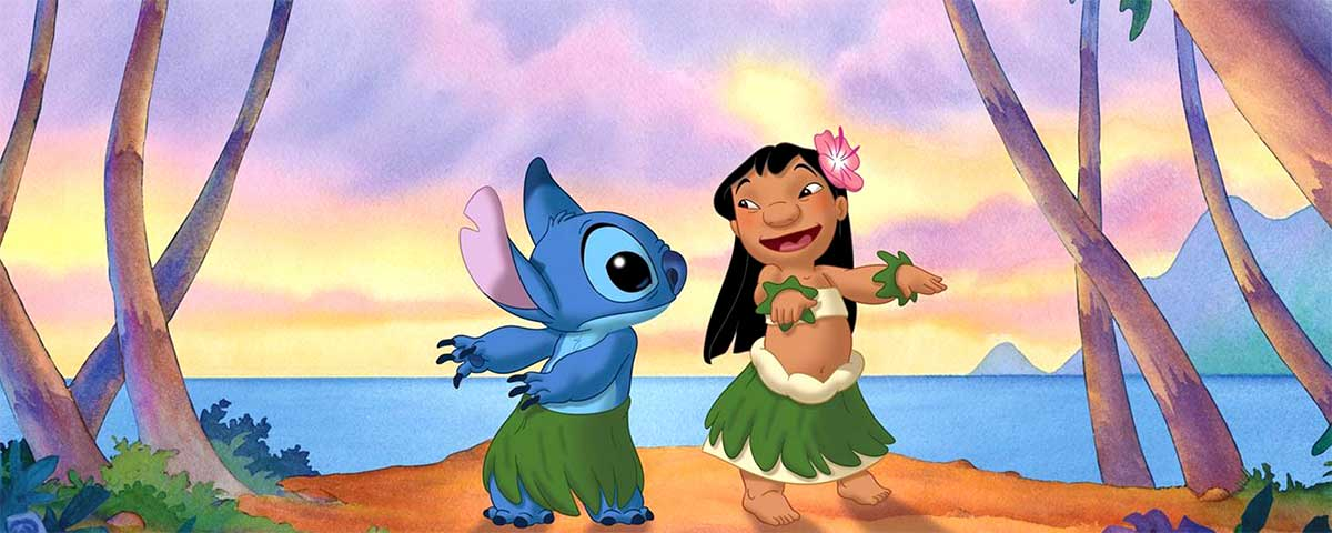 Movie Quotes from Lilo and Stitch