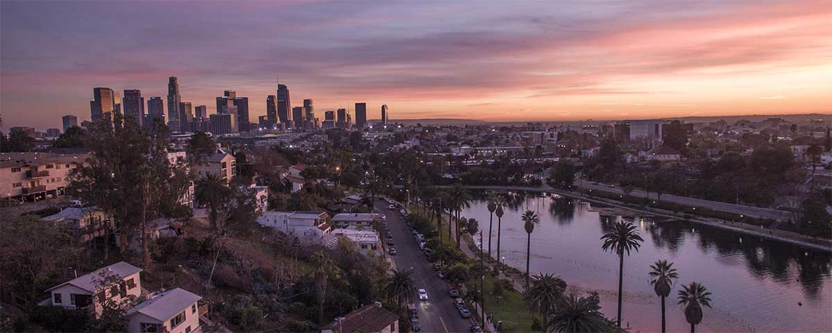 The best Quotes about Los Angeles (L.A.) and Hollywood