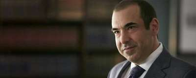Quotes by Louis Litt