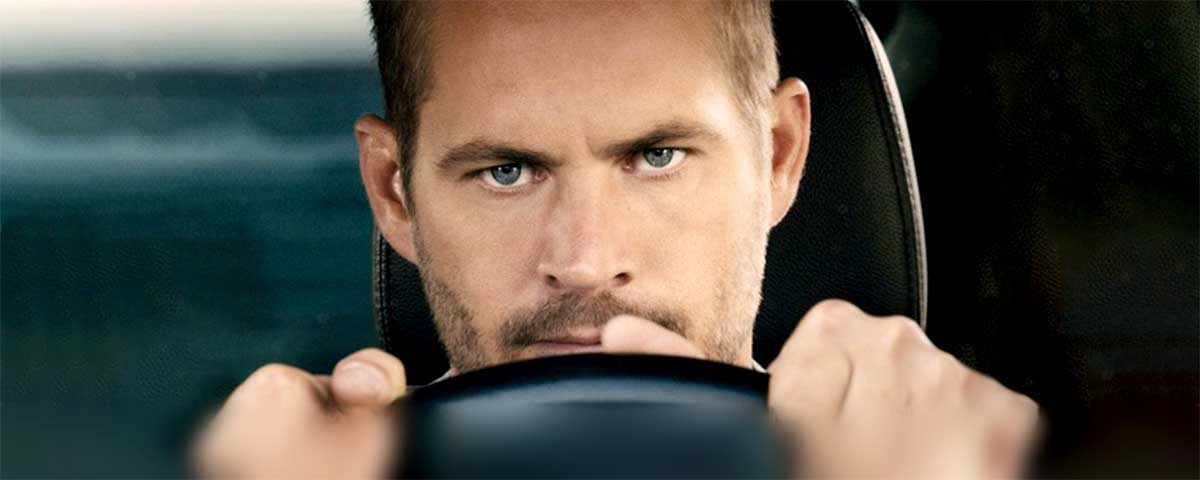 Quotes by Paul Walker