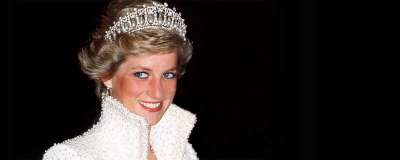 Quotes by Princess Diana