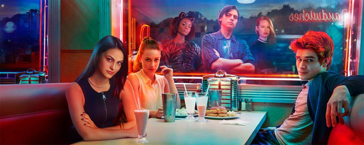 Quotes from Riverdale