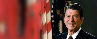 Quotes by Ronald Reagan