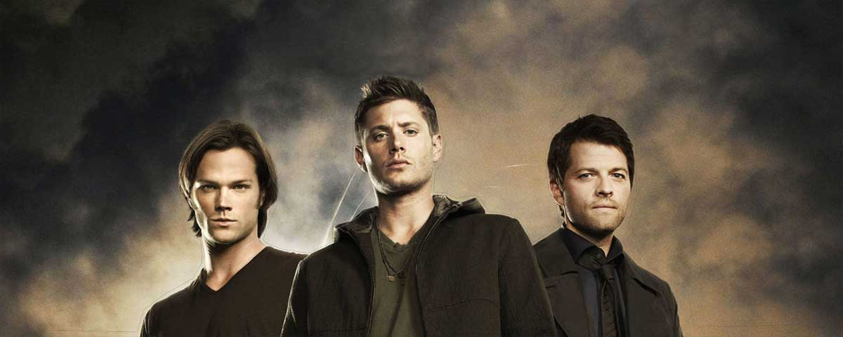 Quotes from Supernatural