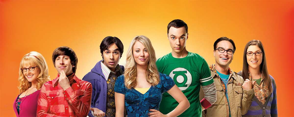 Quotes from The Big Bang Theory