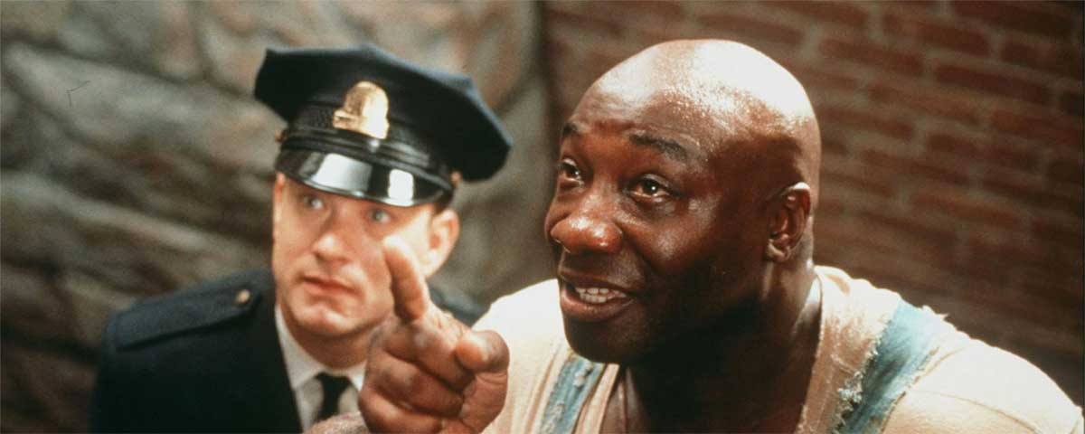 Movie Quotes from The Green Mile