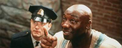 Quotes from The Green Mile