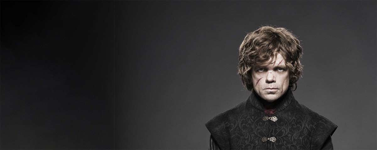 Quotes by Tyrion Lannister