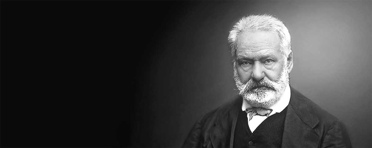 Quotes by Victor Hugo