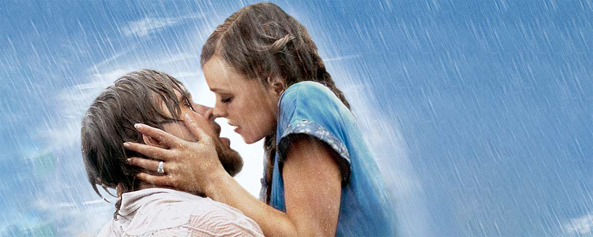 Movie Quotes and Book Quotes from The Notebook