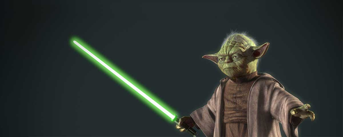 Quotes By Yoda Thyquotes